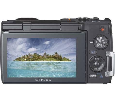 Kamera Olympus Tg 850 olympus sp 100ee tg 850 superzoom und wasserfeste kamera