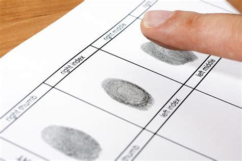 Record Criminal En Mexico Huellas Dactilares En Certificado De Antecedentes Fbi Asesoria En Mexico
