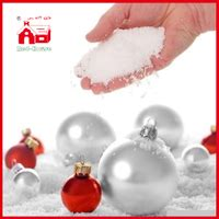 white cotton string fake snow cotton light string light decoration string light from china