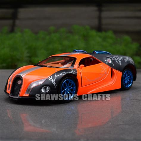 bugatti renaissance concept aliexpress com buy diecast metal 1 32 model car toys