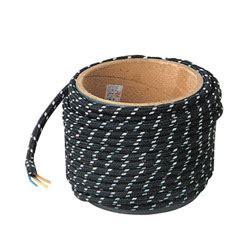 Kabel Setrika Iron Cable Shinyoku de draad de kabel het katoenen ijzer de macht