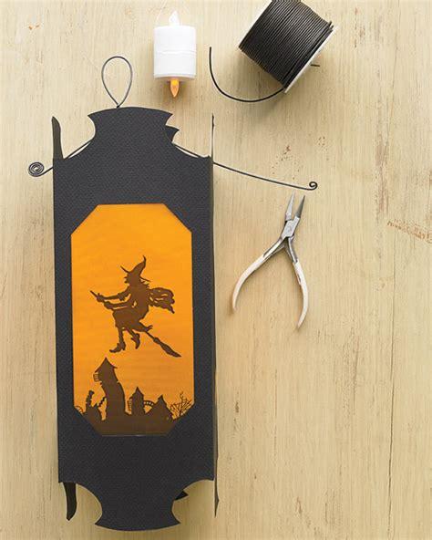 How To Make Paper Lanterns Martha Stewart - hanging vellum lanterns martha stewart