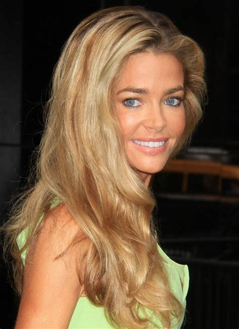 denise richards this morning denise richards photos photos denise richards drops by