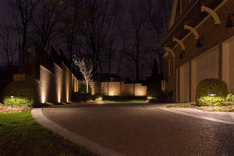 Outdoor Lighting Services Light Up Nashville Landscape Lighting Services
