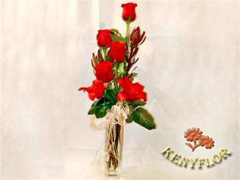 arreglos florales en floreros de vidrio arreglos en floreros floreria keny flor arreglos