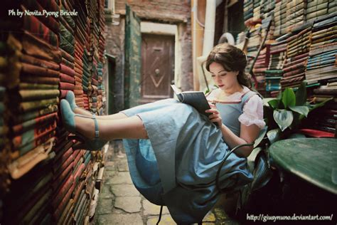Reading Lost by Lost In My World Of Books By Giusynuno On Deviantart