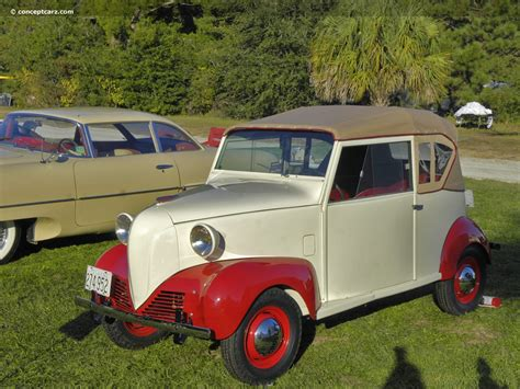 crosley car 1942 crosley cb 42 liberty sedan conceptcarz