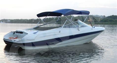 century boat bimini top carver bimini on a bayliner capri bimini top s