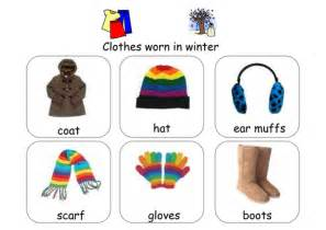 sorting weather clothes by ibuzzybea teaching resources