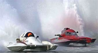 Worlds Fastest Wordlesstech Top 10 Fastest Boats In The World