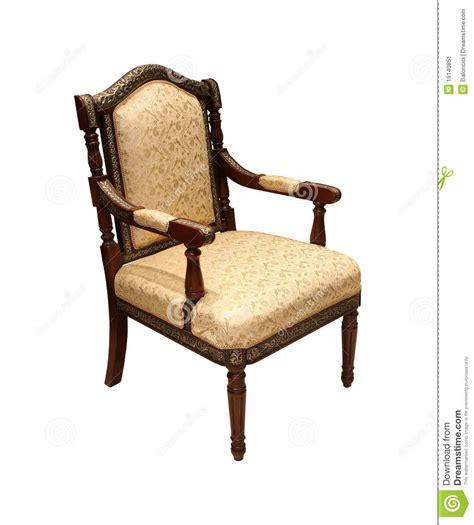 stuhl orientalisch orientalischer stuhl stockbild bild traditionell