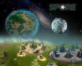 Space Stage Studios spore free download full version game crack pc