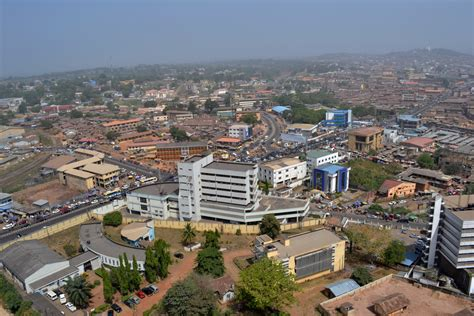 Mba In Of Ibadan 2017 2018 by Top 12 Interesting Places To Visit In Ibadan Connect Nigeria