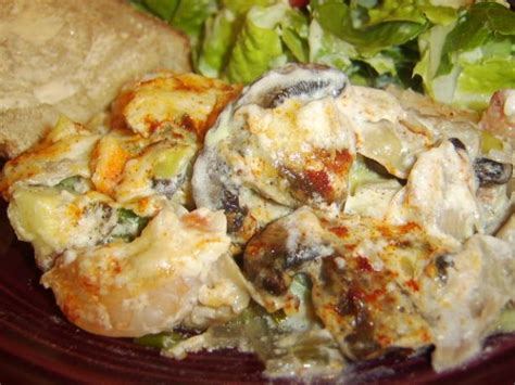 shrimp and artichoke casserole sarasotas chicken artichoke and shrimp casserole recipe