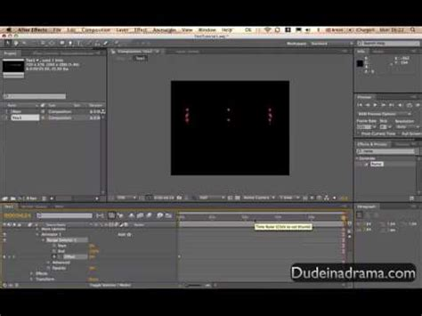 after effects cs4 tutorial tutorial text effects opacity in adobe after effects cs4