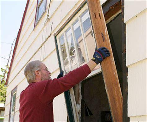 replacing  mobile home windows   easy steps