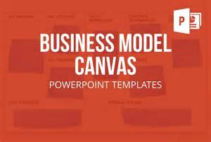 Business Model Canvas Template Ppt Business Model Canvas Templates Bmc For Powerpoint For