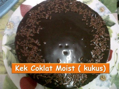 youtube membuat coklat cara membuat coklat moist resepi kek coklat moist youtube
