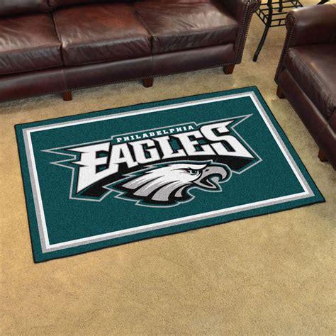 Philadelphia Eagles Area Rugs Nfl Logo Mats Area Rugs Philadelphia