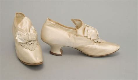 Wedding Shoes Philadelphia by Wedding Shoes 1885 The Philadelphia Museum Of