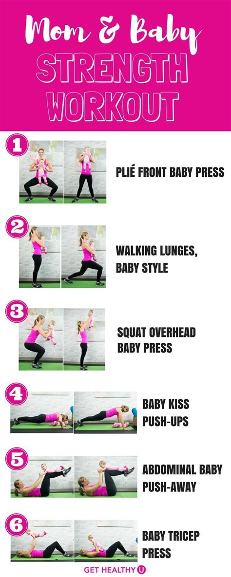 25 best ideas about postpartum workout plan on post baby workout baby and