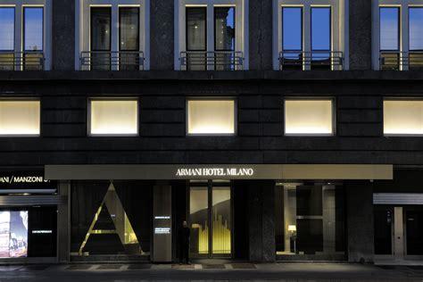 hotel armani armani hotels resorts