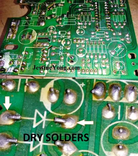 induction cooker repair electronics repair and technology news