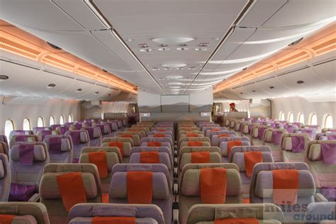 emirates rating the gallery for gt emirates a380 economy class