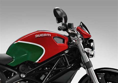 Bmw Motorrad Thane by Scramblster Iamabiker