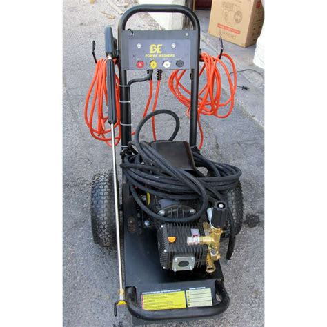 home depot rental pressure washer