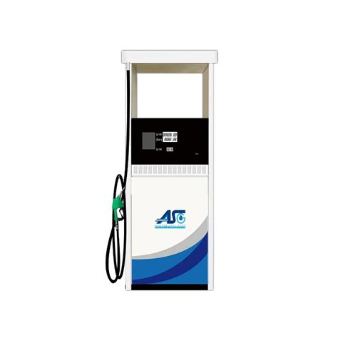 Nozzle Sprayer Lobang 4 Bengkok 1 nozzle electronic fuel dispensers
