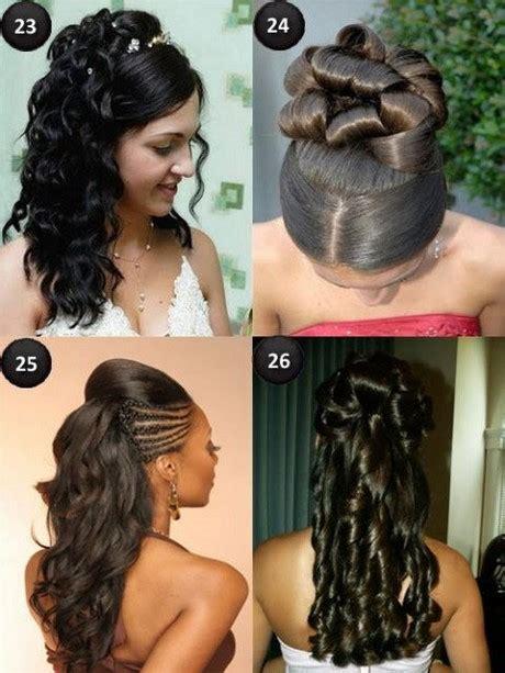 peinados de fiesta para pelo no tan largo peinados para cabello no tan largo