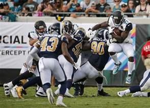 Jacksonville Jaguars Running Backs Best Of 2017 Week 6 Nfl