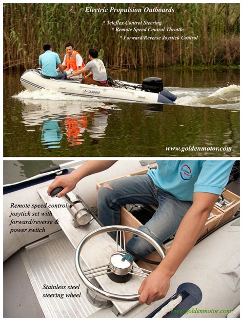 outboard motor boat hs code china ce 10hp electric outboard conversion kit china