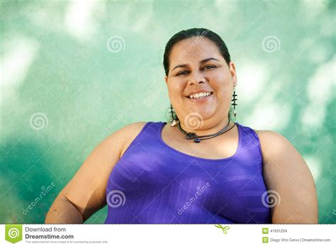 hispanic pictures portrait of looking at and smiling stock