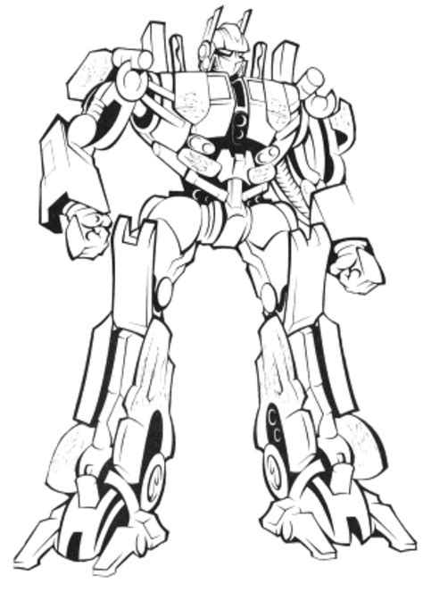 transformer truck coloring page transformer optimus prime coloring pages coloring home