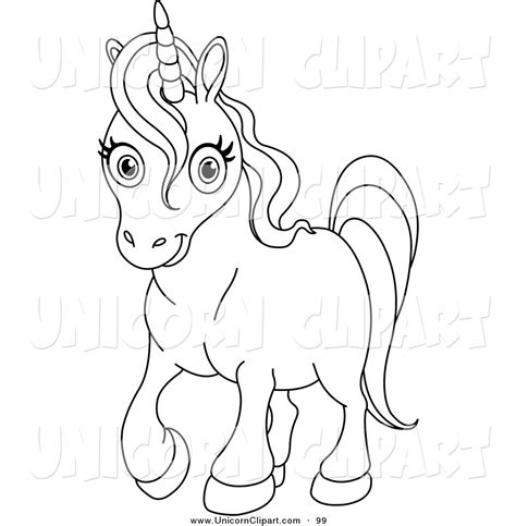black and white coloring pages of unicorns royalty free stock unicorn designs of printable coloring pages
