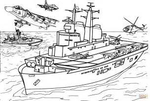 aircraft carrier coloring page invincible class aircraft carrier coloring page free