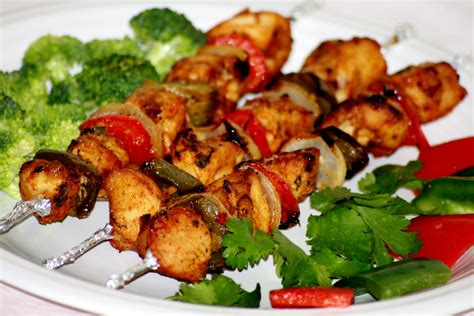 third kitchen chicken tikka