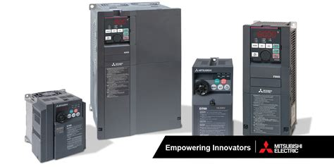 mitsubishi electric inverter mitsubishi electric inverters vfd mitsubishi