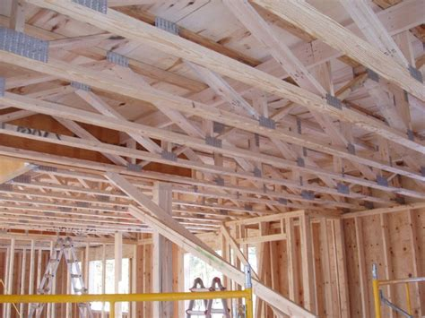 Wood Floor Trusses by Photos Of Floor Truss Projects