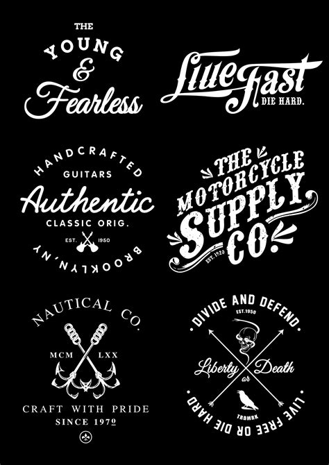 Praise label - T shirts III on Behance