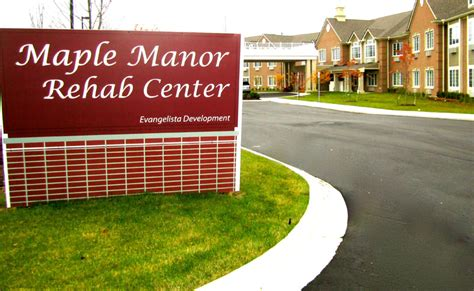Rehab Center In Spartanburg For Detox by Maple Manor Nursing Home Ftempo