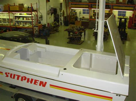 boat hull new sutphen 38 project boat hull and new 42 ft aluminum