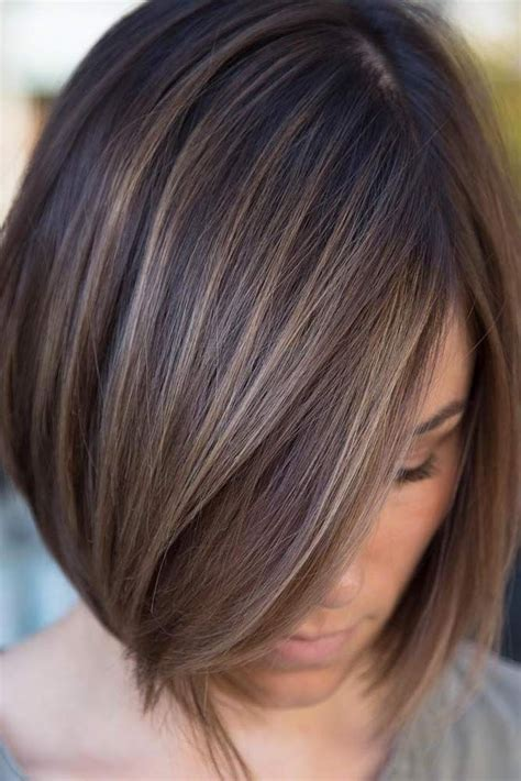 Bright Hairstyles by 40 Fantastic Stacked Bob Haircut Ideas Pictures