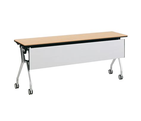 Folding Meeting Tables Folding Table Nt By Okamura Product