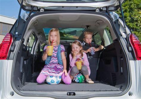 peugeot family peugeot sondermodelle family in sechs baureihen auto