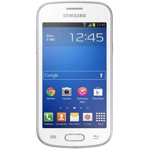 samsung s7390 galaxy trend lite blanco libre smartphone movil