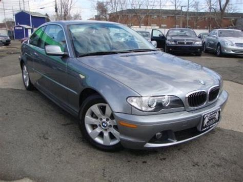 2005 bmw 325i specs 2005 bmw 3 series 325i coupe data info and specs