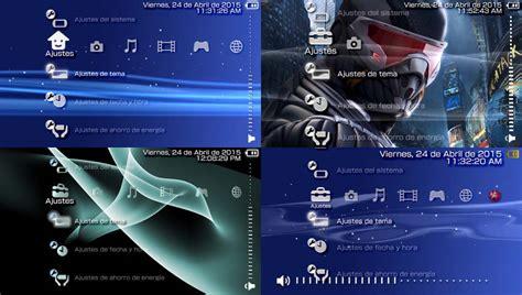 theme psp version 6 60 descargar temas ctf para psp 6 60